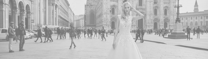 Mi Amor's favourite wedding dress trends for 2018