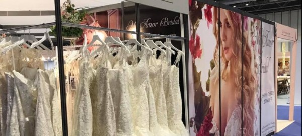 National Wedding SHOW NEC Birmingham