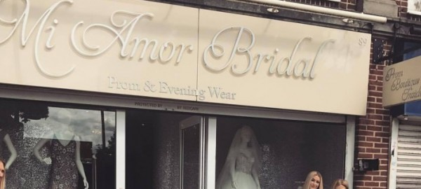 WELCOME TO MIAMOR BRIDAL!