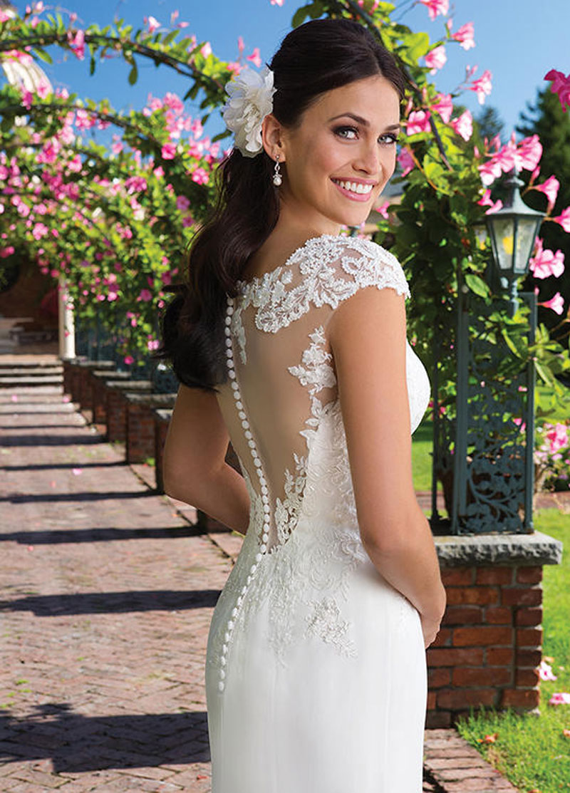 Sincerity Dress Style 3916 1