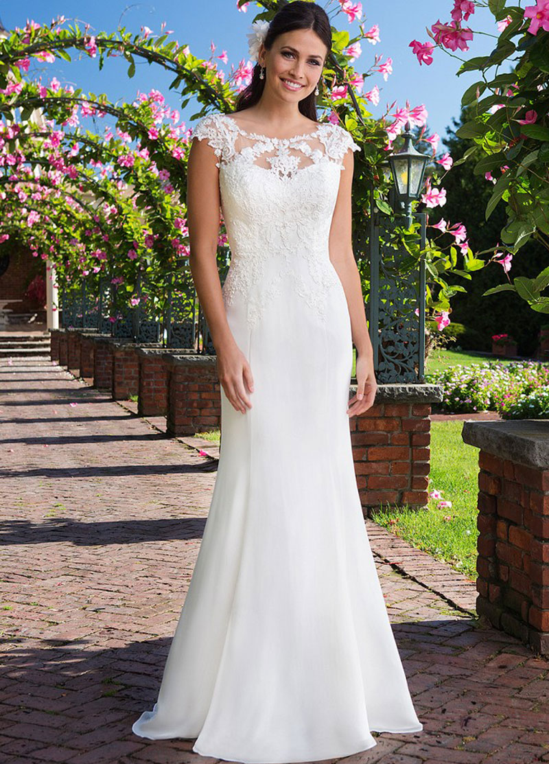 Sincerity Dress Style 3916 3