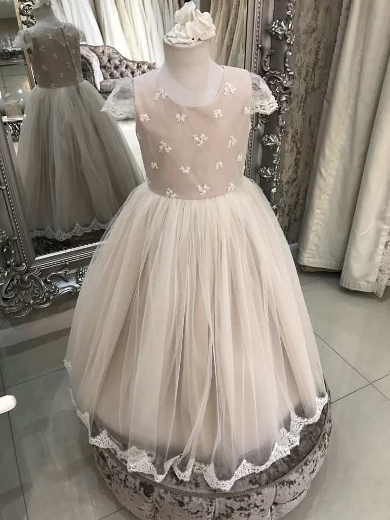 Flower girls wedding dress style jasmine flower girls flower girls dress style jasmine 0 izmirmasajfo