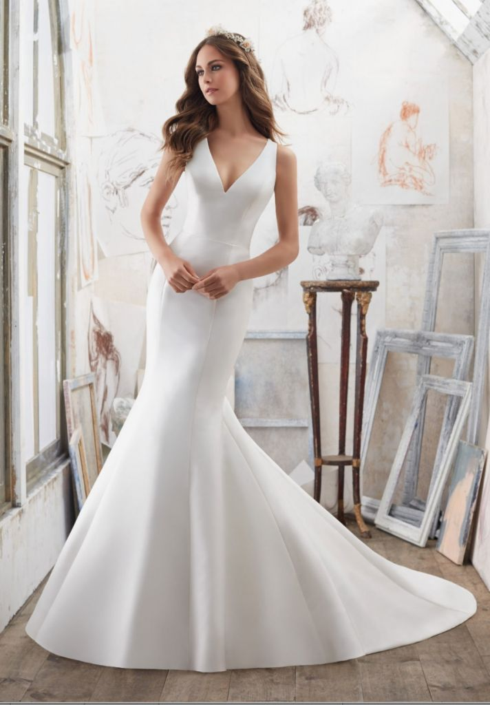 Shop for Wedding Dresses | MiAmor Bridal | Luxury Bridal Shop in ...