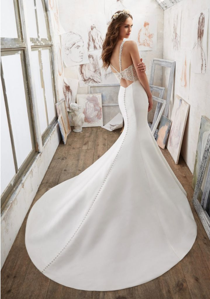 Mori Lee Dress Style 5506 1