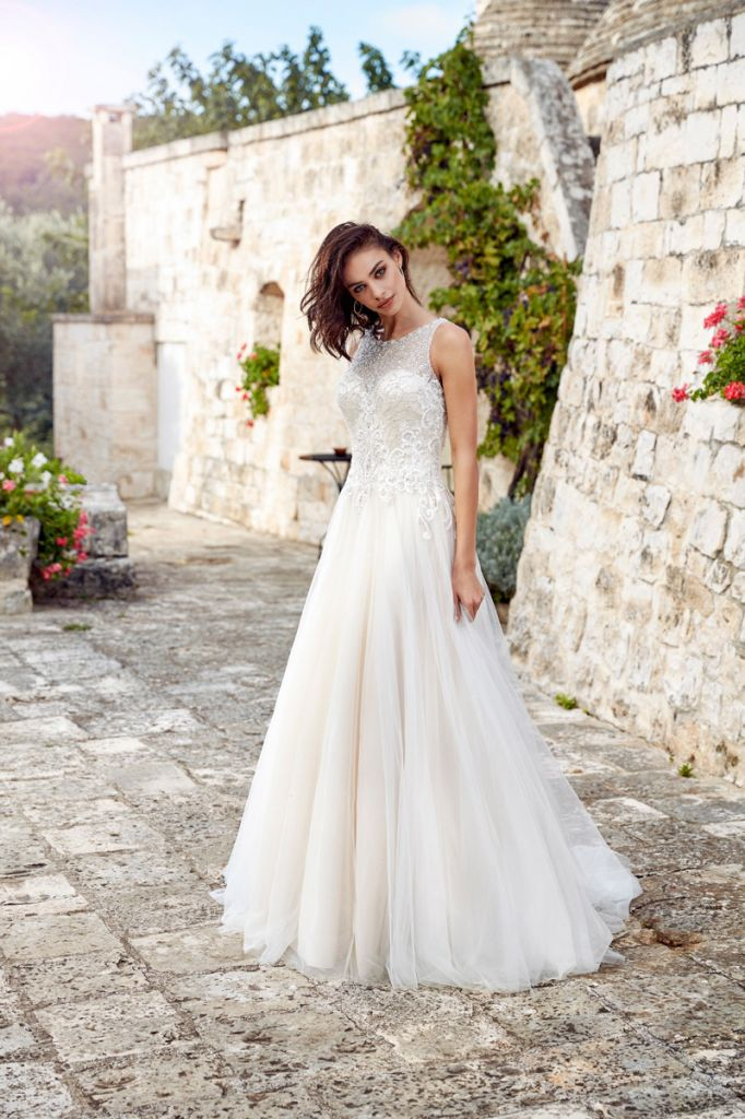 Eddy K Style Marisa Wedding Dress Dress | MiAmor Bridal | Bridal ...