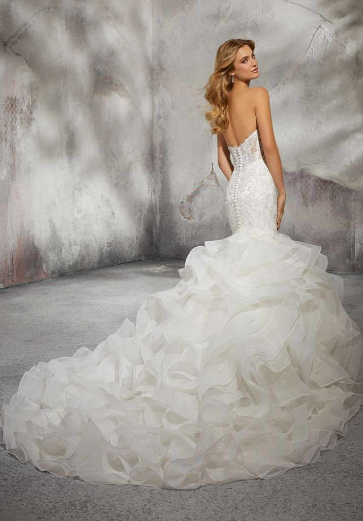 Mori Lee Dress Style 8282 Leona 1
