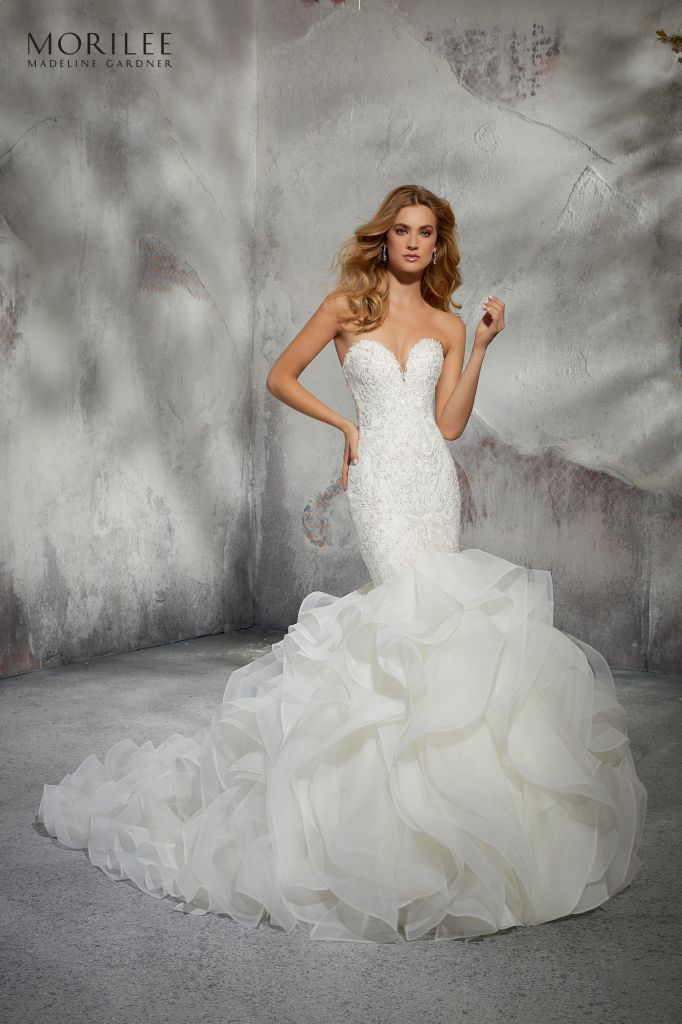 Mori Lee  Dress Style 8282  6