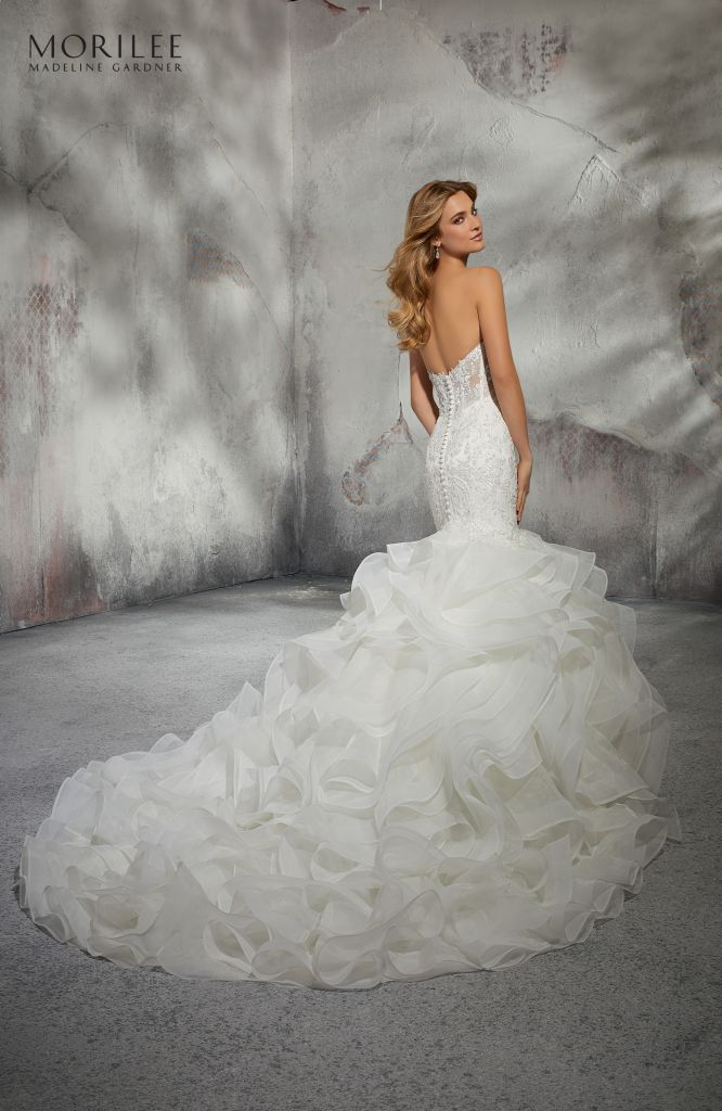 Mori Lee  Dress Style 8282  2