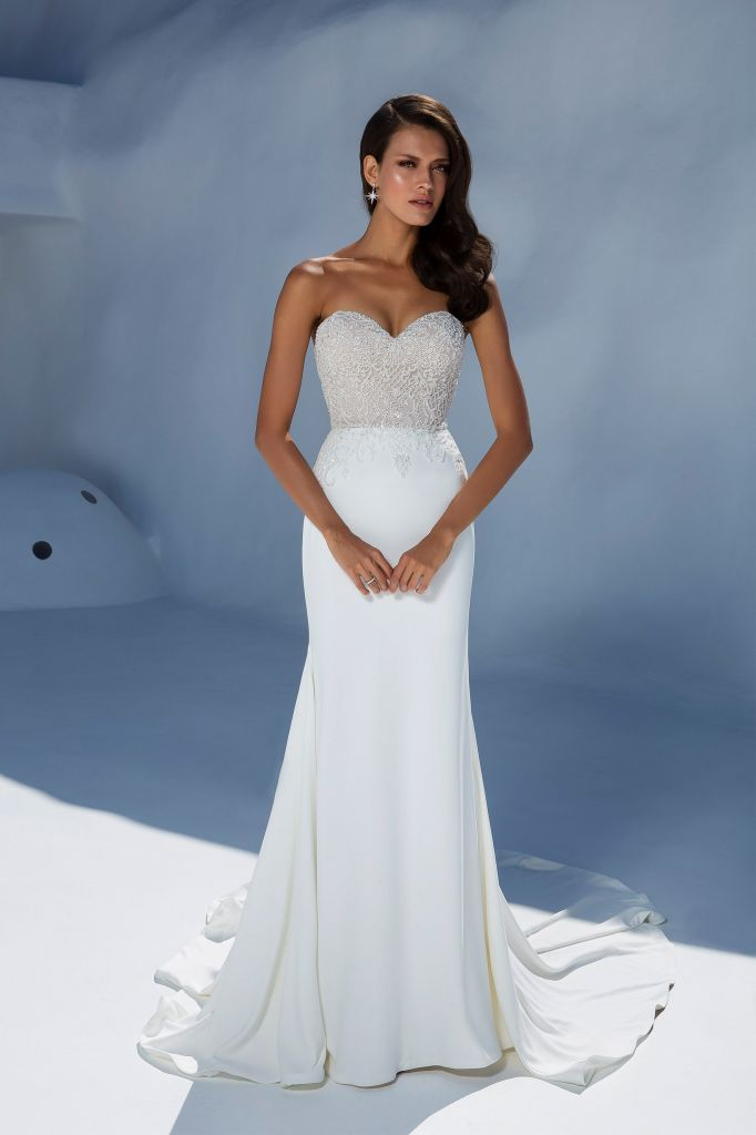 Justin Alexander Style 88004 Wedding Dress Dress | MiAmor Bridal ...