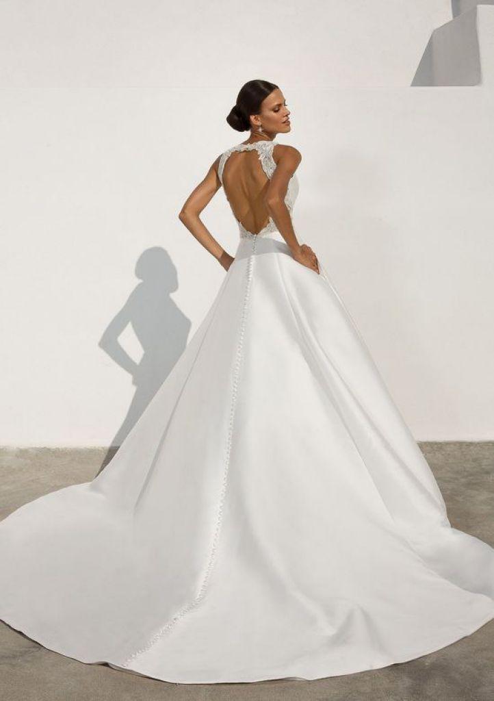 Justin Alexander  Dress Style 88021  3