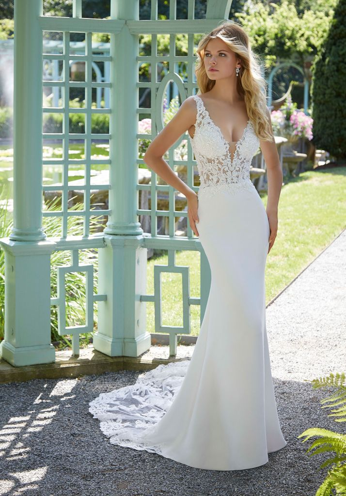 Mori Lee Dress Style 2034 'PIPA' 2