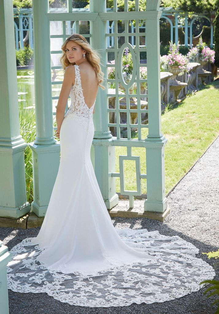 Mori Lee Dress Style 2034 'PIPA' 1