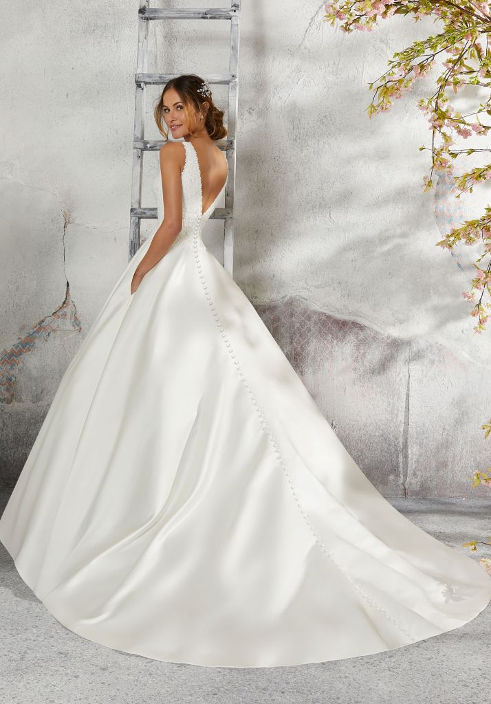 Mori Lee Dress Style 5684 'LAURIE' 1