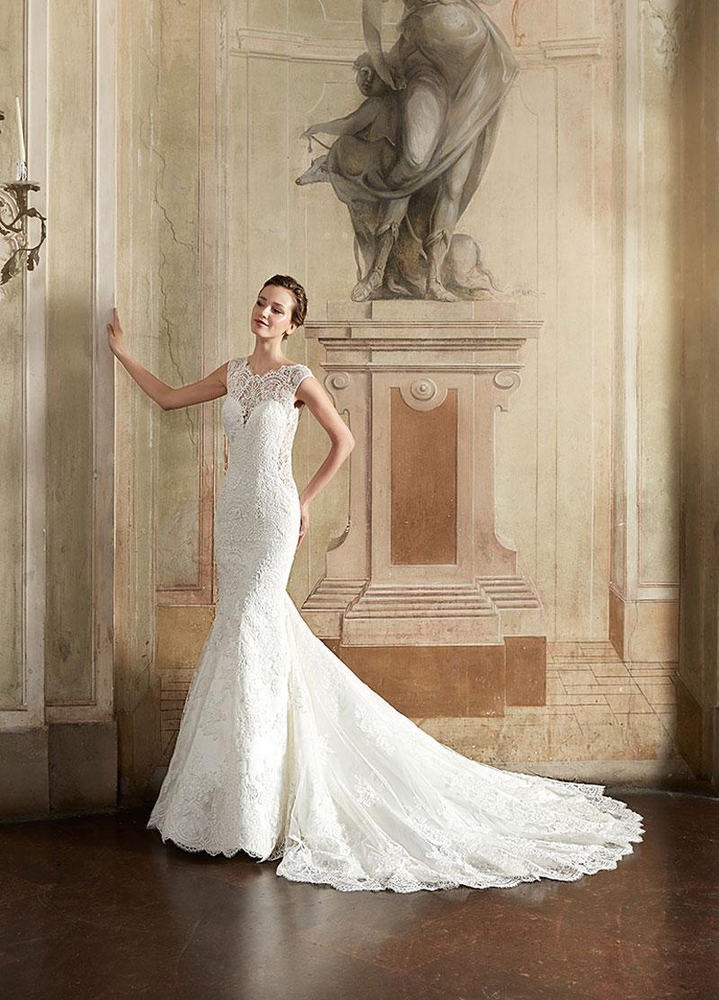 Eddy K Wedding Dress Style Ek1100 Eddy K